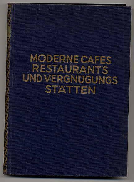 Moderne Cafes Restaurants Und Vergnugungsstatten Aussen Und
