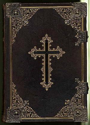 Missale Romano-Monasticum ex decreto sacrosancti concilii tridentini