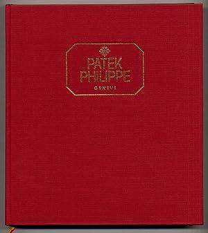 Patek Philippe Geneve.: Huber, Martin und