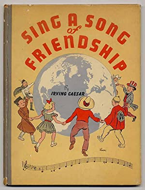 Sing a song of friendship.