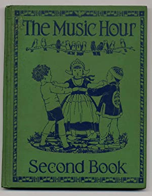 The Music Hour. Second book.