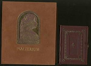 Psalterium Beatae Mariae Virginis. Das Gebetbuch der