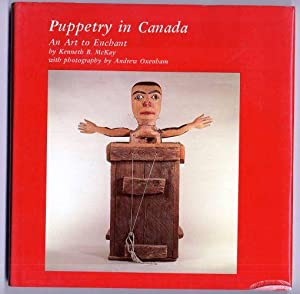 Puppetry in Canada.