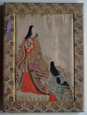 Illustrations of Japanese Life,: OGAWA (K.) (reproduced