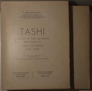 Tashi, le roman de celle qui épousa deux Empereurs (nidai no kisaki, 1140-1202),: JOUON DES ...
