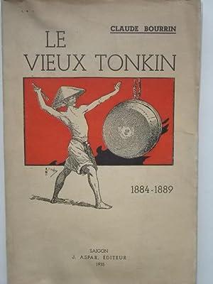 Le Vieux Tonkin. Le théâtre, le sport,: BOURRIN (Claude),