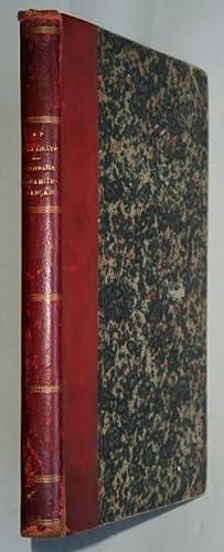 Dictionnaire élémentaire annamite-français,: LEGRAND DE LIRAYE