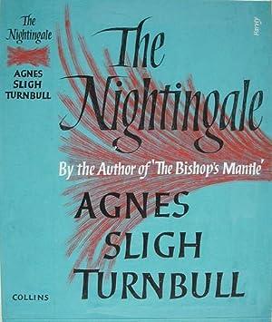 Original Dustwrapper Artwork by Harvey for The: Turnbull, Agnes Sligh