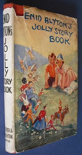 Enid Blyton's Jolly Story Book: Blyton, Enid