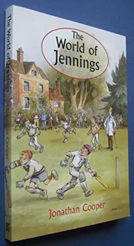 The World of Jennings: Cooper, Jonathan (and