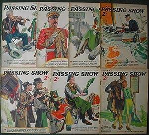 The Passing Show Magazine - Secrets of: Cartland, Barbara