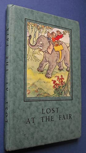 Lost at the Fair - Ladybird Series: Macgregor, A.J. And