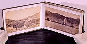 COLORADO VIEWS, 1885: George E. Mellen, photographer