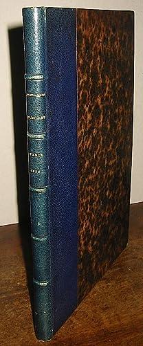 J.-F. Millet. Souvenirs de Barbizon: Piedagnel Alexandre