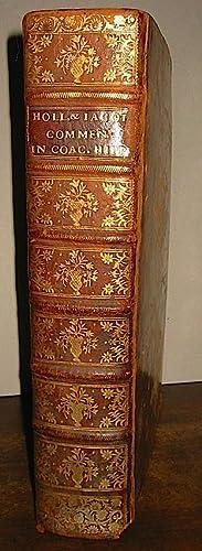 Magni Hippocratis Coaca Praesagia, opus plane divinum,: Ippocrate - Hippocrates