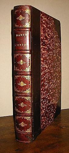L Enfer. avec les dessins de Gustave: Alighieri Dante