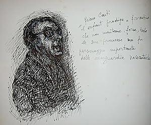 Primo Conti con una testimonianza di Aldo: Carluccio Luigi