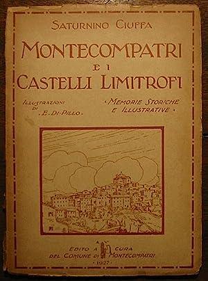 Montecompatri e i Castelli Limitrofi. Memorie storiche: Ciuffa Saturnino