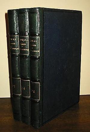 Le comte de Monte-Christo. publié par Dufour: Dumas Alexandre