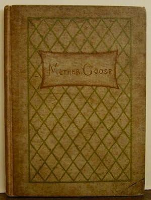 Mother goose or the old nursery rhymes.: Greenaway Kate