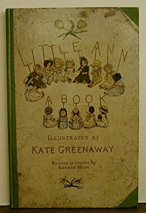 Little Ann and other poems. illustrated by: Taylor Jane and