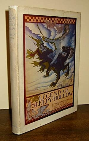 The Legend of Sleepy Hollow. Illustrated by: Irving Washington
