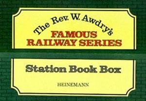 The Rev. W. Awdry's Famous Railway Series: REV W A