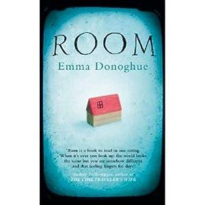 ROOM * SIGNED COPY *: EMMA DONOGHUE