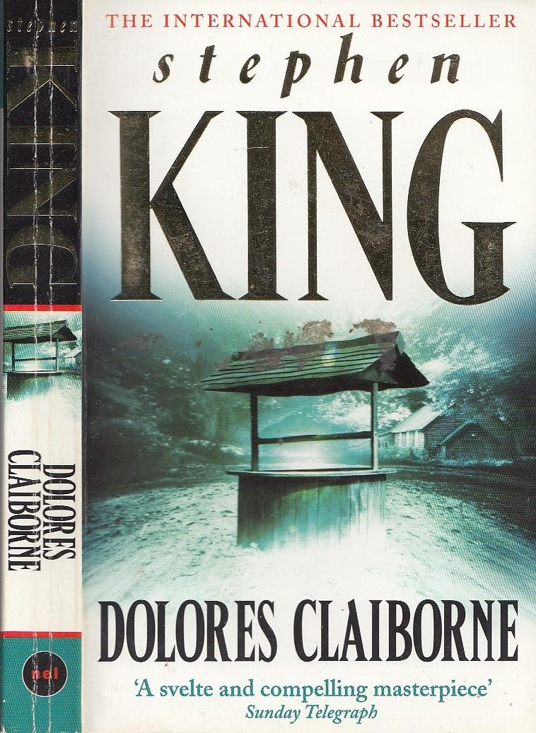a comparison of the book and movie rendition of dolores claiborne Rereading stephen king, chapter 31: dolores claiborne we looked at a book that an abusive and grotesque creation who resembles an extreme version of.