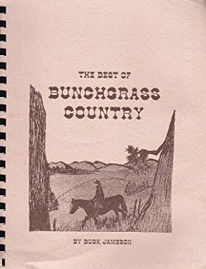 The Best of Bunchgrass Country