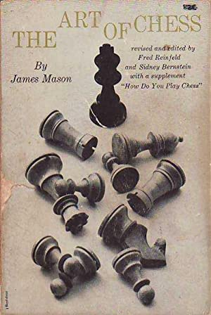 The Art of Chess DOVER BOOKS # T463