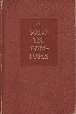 A Solo in Tom-Toms