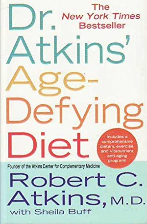 Dr. Atkin's Age-Defying Diet