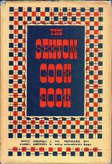 The Sexton Cook Book: Peterson, Isabelle N.;
