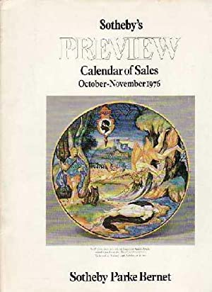 1976 Calendar First Edition Abebooks