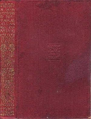 A Literary & Historical Atlas of Asia: Bartholomew, J[ohn] G[eorge]