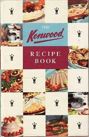 Kenwood recipe abebooks kenwood recipe book kenwood manufacturing company forumfinder Images