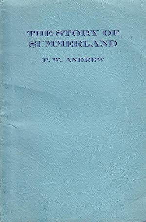 The Story of Summerland