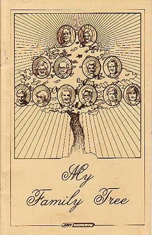 My Family Tree: Norris, Jay