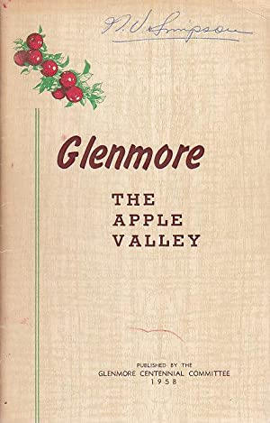 Glenmore The Apple Valley