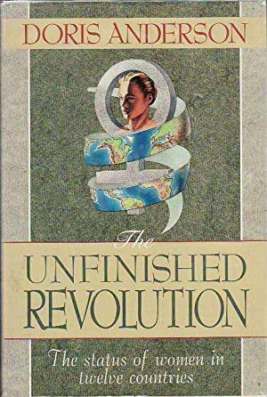Unfinished Revolution The Status of Women in: Anderson, M. Baten