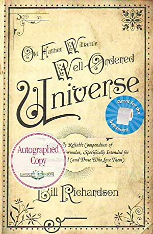 Old Father William's Well Ordered Universe A: Richardson, Bill