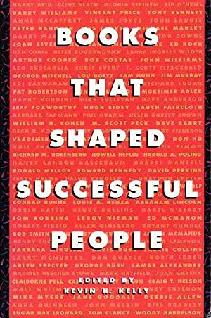 Books That Shaped Successful People