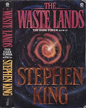 The Waste Lands THE DARK TOWER SERIES BOOK III