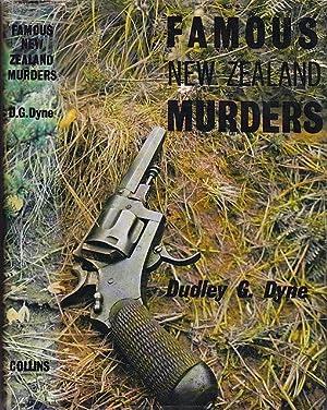 Famous New Zealand Murders: Dyne, D[udley] G.