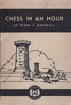 Chess In An Hour