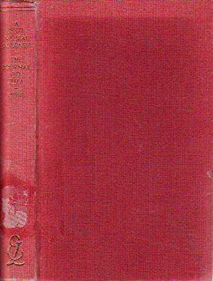 A Sentimental Journey and the Journal to: Sterne, Laurence