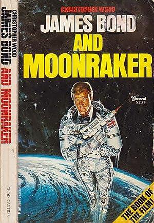 James Bond And Moonraker: Wood, Christopher