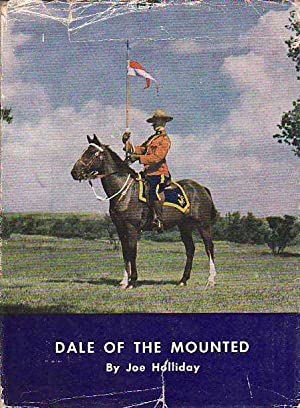 Dale of the Mounted # 1