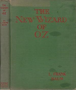 The New Wizard of OZ: Baum, L[yman] Frank